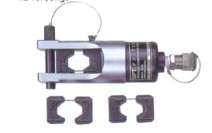 Insulated Hydraulic Crimping Tool