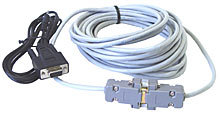 Dickson 25' Extension Download Cable