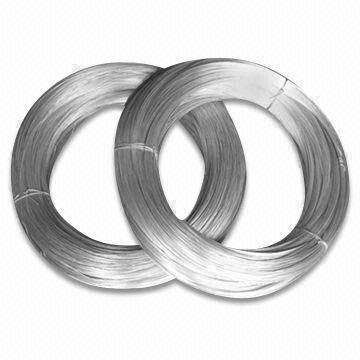 Nickel Plated High Carbon Spring Steel Wire in Nanjing, Jiangsu ...