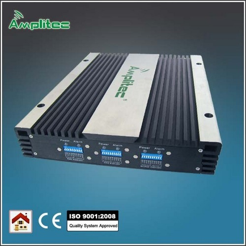 10~24dBm Triple Wide Band Repeater C10C-GDW Series