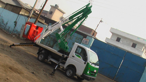 Hydraulic Ladders Manufacturers, Distributors, Wholesaler