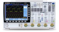 Analog / Digital Oscilloscope (Gw Instek)