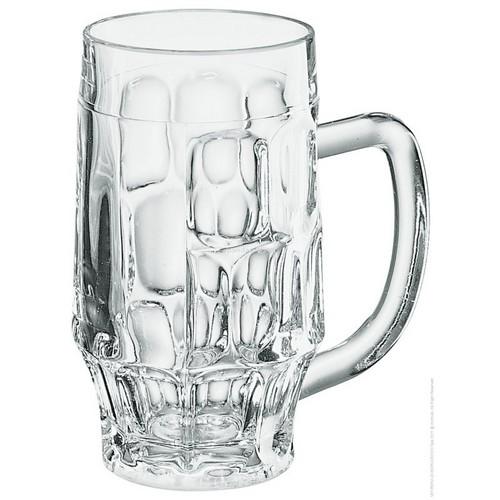 Borgonovo Rosy Beer Mug 500 Ml