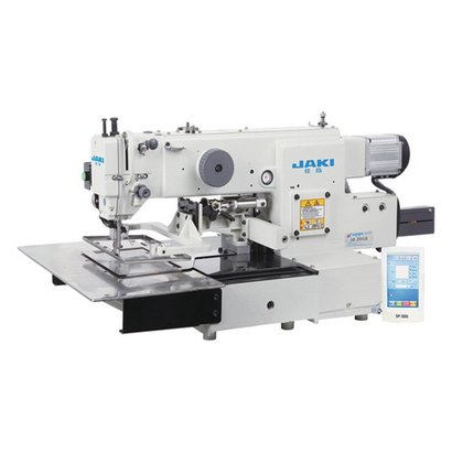 Button Holing Machines
