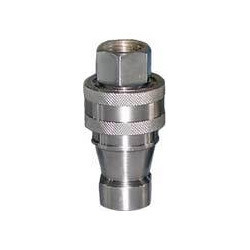 Double Check Valve Coupling