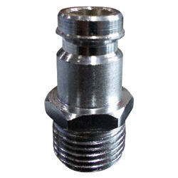 Single Check Valve Quick Release Coupling SC-04 in  Goregaon (W)
