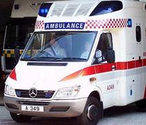 Cardiac Ambulances
