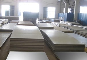 Low Alloy High Strength Steel Plate STE460