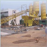 Rmc Plant Installation Services