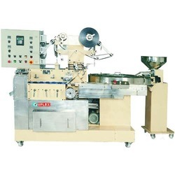 Horizontal High Speed Candy Wrapping Machine