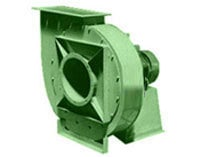 Industrial Direct Drive Blowers