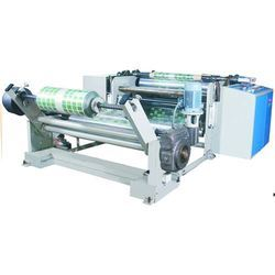 Slitting Rewinding Machine (SCRDSL)