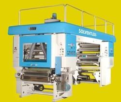 Solventless Lamination Machines