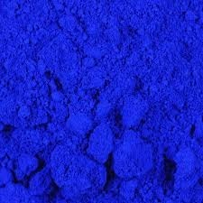 Solvent Blue Dye