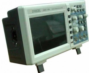 Advanced Oscilloscope