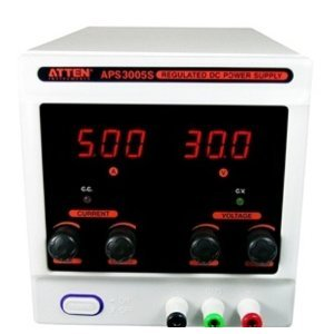 Atten Dc Power Supply
