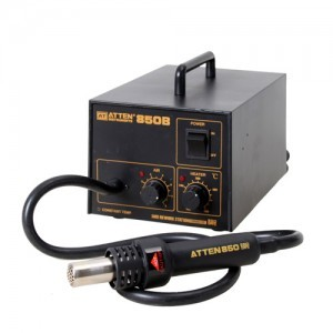 Hot Air Gun Soldering Station