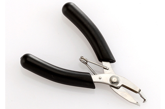 "4"" Hooked Nose Pliers (SA-609B)"