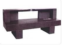Granite Measuring Table