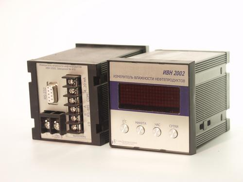 Oil Moisture Meter (HVS-2002)