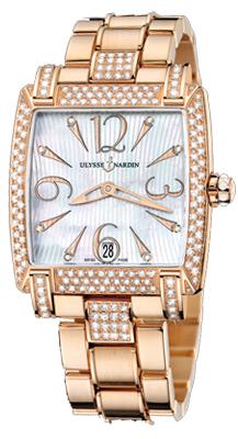 Wrist Watch (Ulysse Nardin Caprice 136-91FC-8C 601)