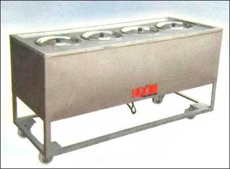 Food Warmer (Defence Model)