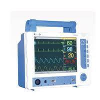 Mediaid M4 Patient Monitor