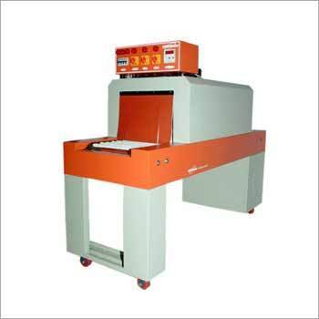 Heavy Shrink Wrapping Machine