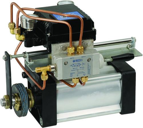 Pneumatic Power Cylinder