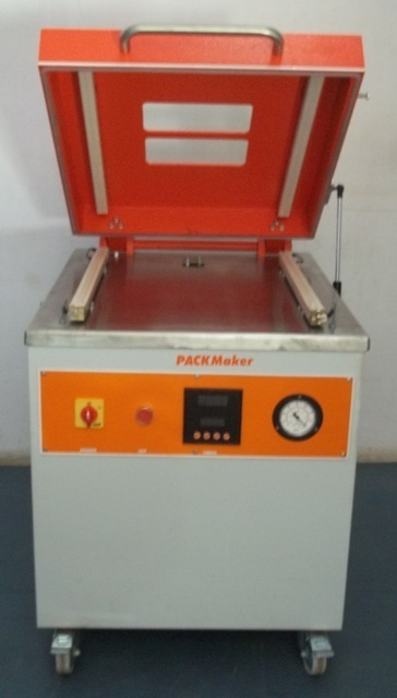 Single Chamber Vaccum Machine