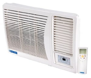 Star Rated Window Airconditioners