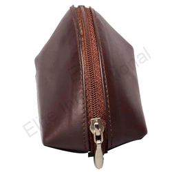 Leather Ladies Pouch