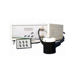 Thermometry Hot Hcp