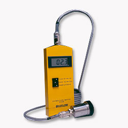 Vibration Meter Machine
