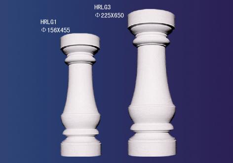 Roman Pillars (HRLG1)