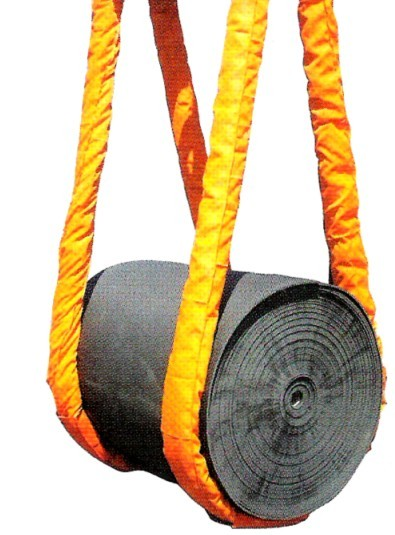 Polyester Webbed Slings
