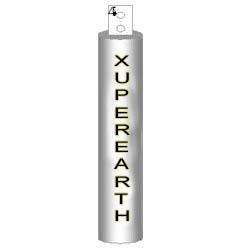Earthing Electrode Xpurarth