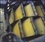 Pu Bucket Screen Deck