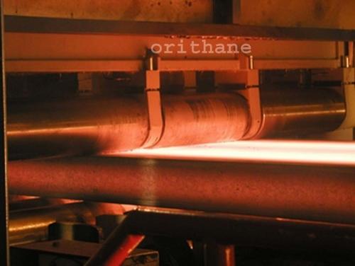 Roller For Steel Industry