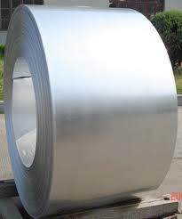 Aluminized Coated Steel