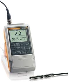 Ferrite Content Measuring Instrument