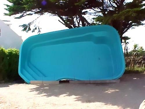 Fibre Bathtub And Swimming Pool