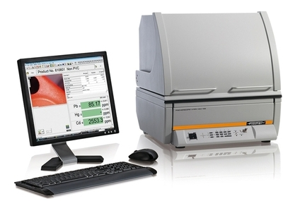 High Performance X-Ray Measuring System