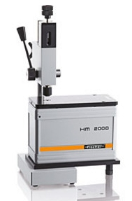 Microhardness Measuring Instruments