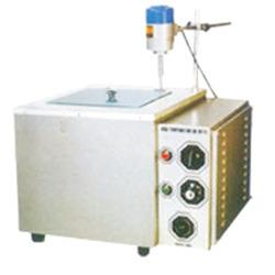 Oil Bath (High Temperature)