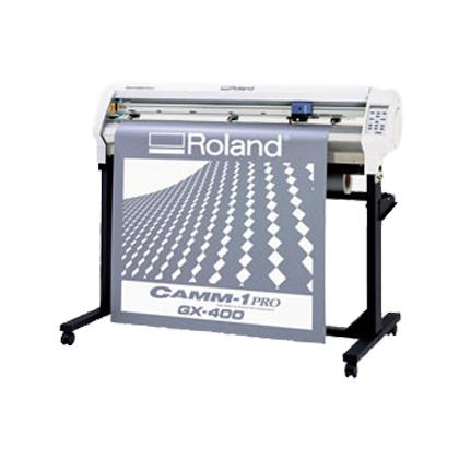 Roland GX-400 CAMM-1 Pro Vinyl Cutter 64-Inch