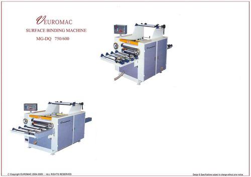 Surface Binding Machine