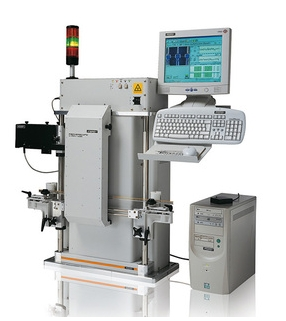 X-Ray Fluorescence Measuring System