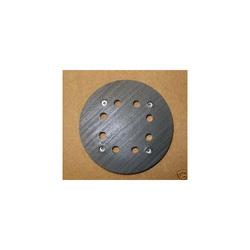 Abrasive Disc Pad