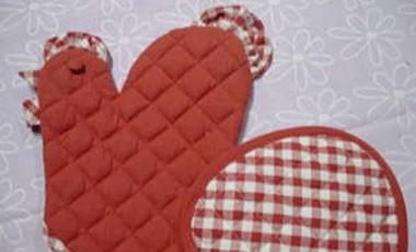 Kitchen Cotton Linens